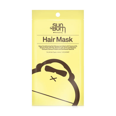 SUN BUM Revitalizing Hair Mask - Nauset Surf Shop