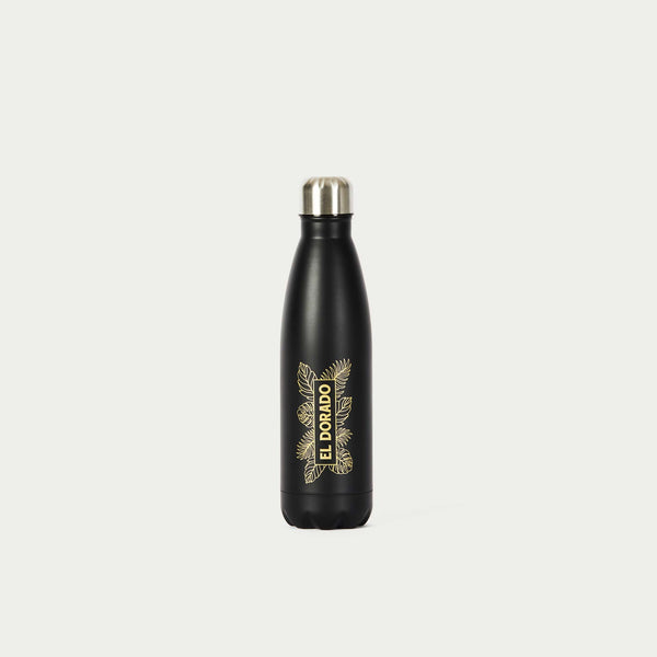 El Dorado Festival - Reusable Steel Water Bottle