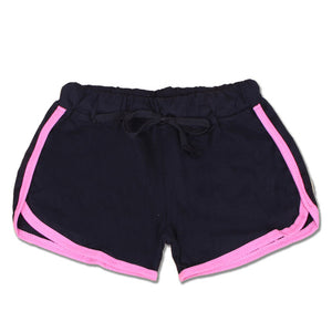 Fast Drying Drawstring Shorts-Sunshine's Boutique & Gifts