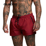 Men Sexy Swim Shorts-Sunshine's Boutique & Gifts