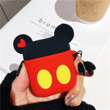 3D Cute Headphone Cases for Airpods 1/2