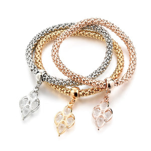 Rhinestones Tree of Life Charm Bracelets-Trending products - September 2018-Sunshine's Boutique & Gifts