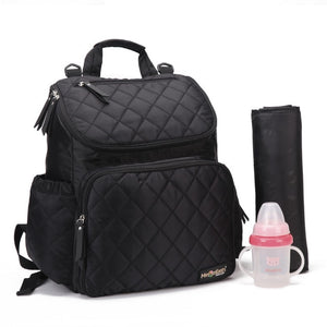 Baby Travel Backpack Diaper Organizer-Sunshine's Boutique & Gifts