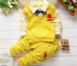Baby Boy Clothes Set-Sunshine's Boutique & Gifts