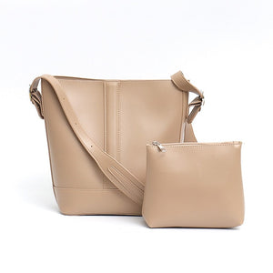 Fashion Minimalism Handbag