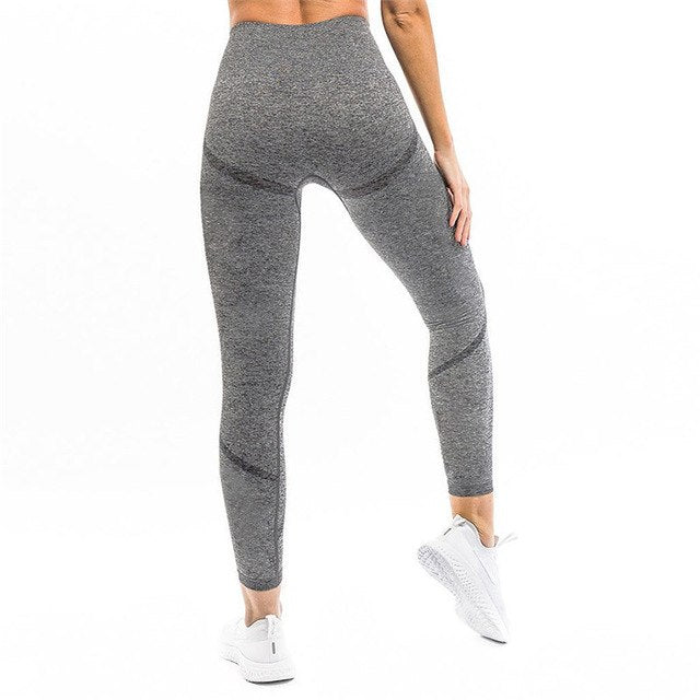 Fitness High Waist Workout Leggings-Sunshine's Boutique & Gifts