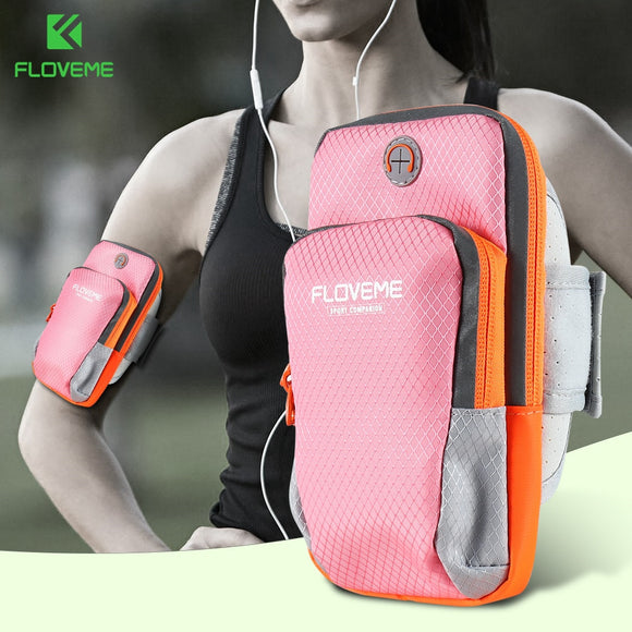 New Design Outdoor Running Sport Arm Band Case-Sunshine's Boutique & Gifts