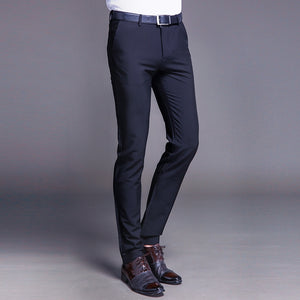 Fashion New High Quality Cotton Men Pants-Sunshine's Boutique & Gifts