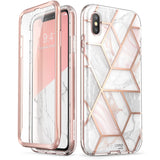 For iPhone Xs Max Case 6.5 inch i-Blason Cosmo