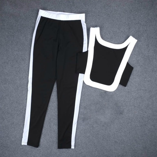 Women Sportswear Tracksuit-Sunshine's Boutique & Gifts