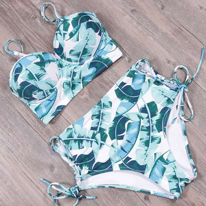 Vintage Brazilian Bikini Set-Sunshine's Boutique & Gifts