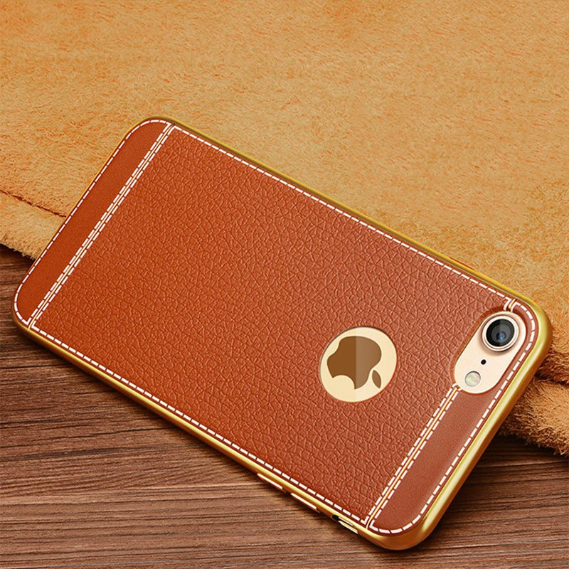 Gold Plated Case For iPhone-Sunshine's Boutique & Gifts