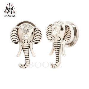 Elephant design ear plugs-Sunshine's Boutique & Gifts