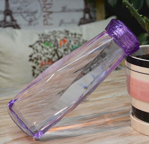 620ml Space Bottle Diamond crystal shape-Sunshine's Boutique & Gifts