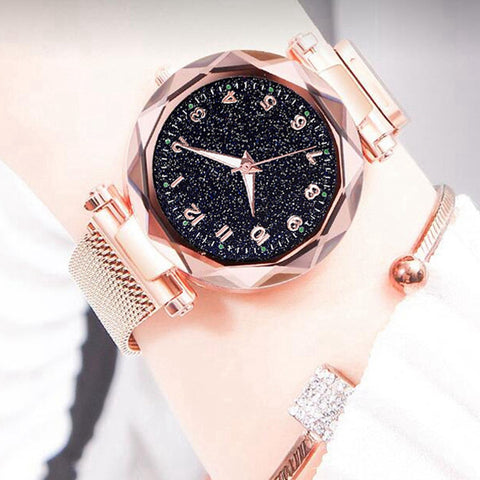 Waterproof Luxury Women Watches-Sunshine's Boutique & Gifts
