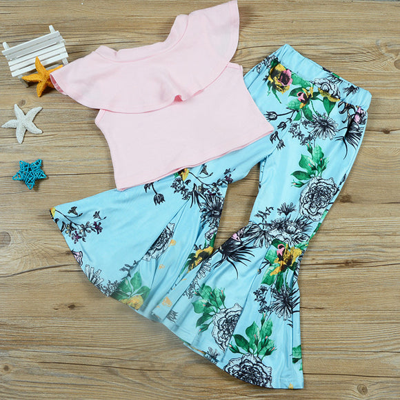 Fashion summer suit