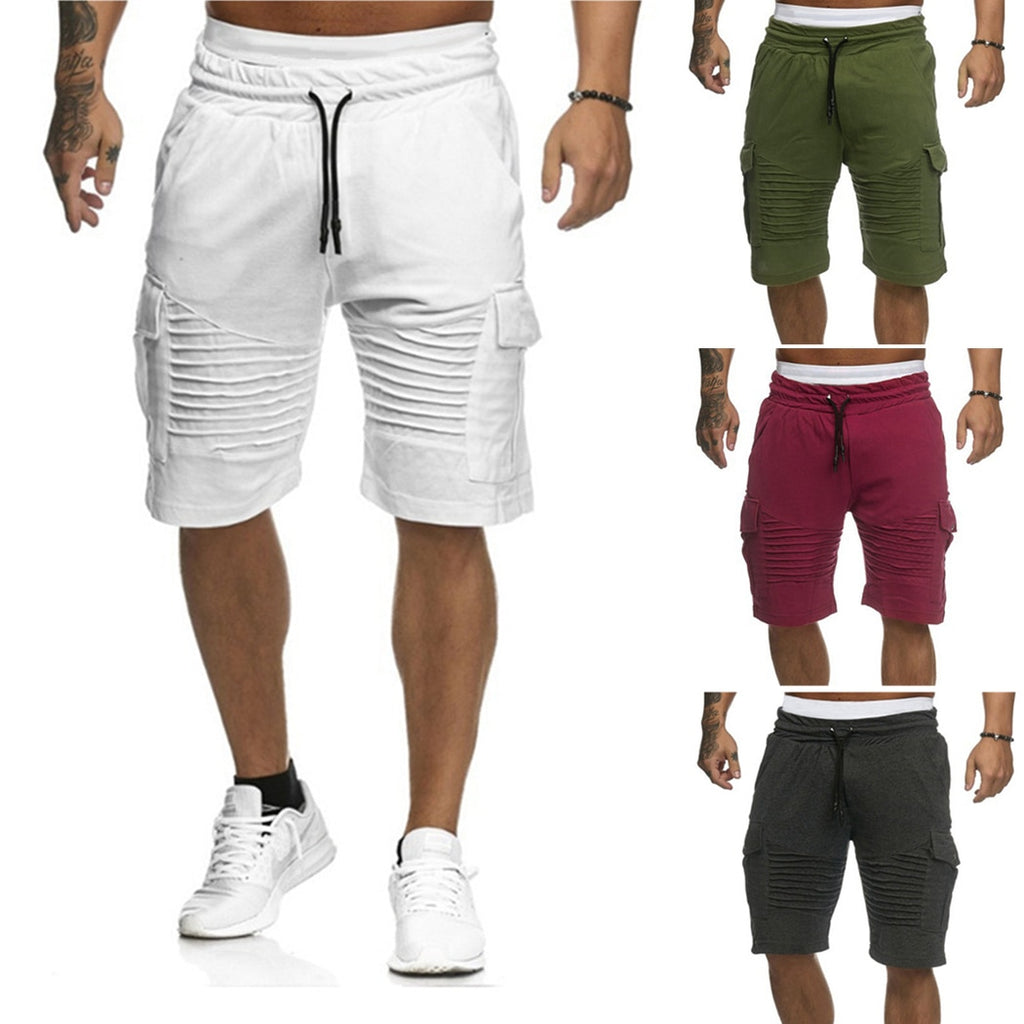 Mens Cargo Shorts Summer M- 3XL-Sunshine's Boutique & Gifts