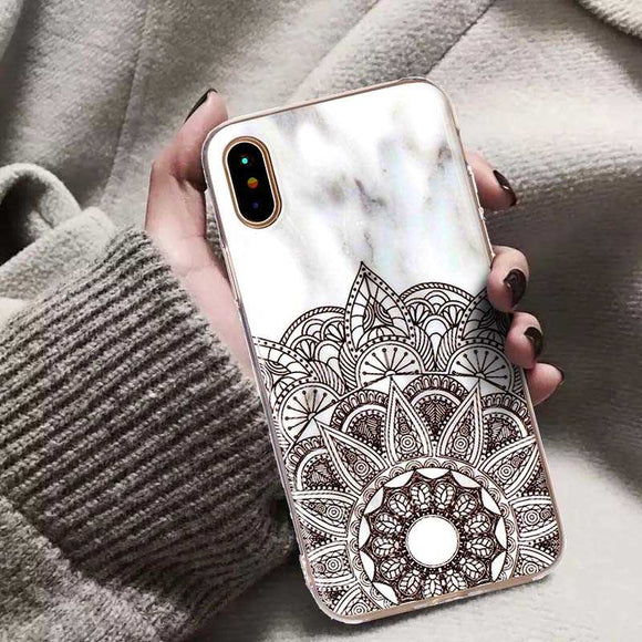 Luxury TPU Soft Cover For Apple iPhone-Sunshine's Boutique & Gifts