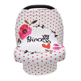 Multifunction Stretchy Baby Car Seat Cover