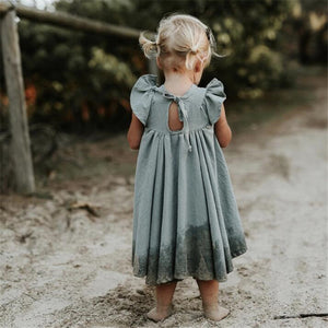 Summer Twirl Dress