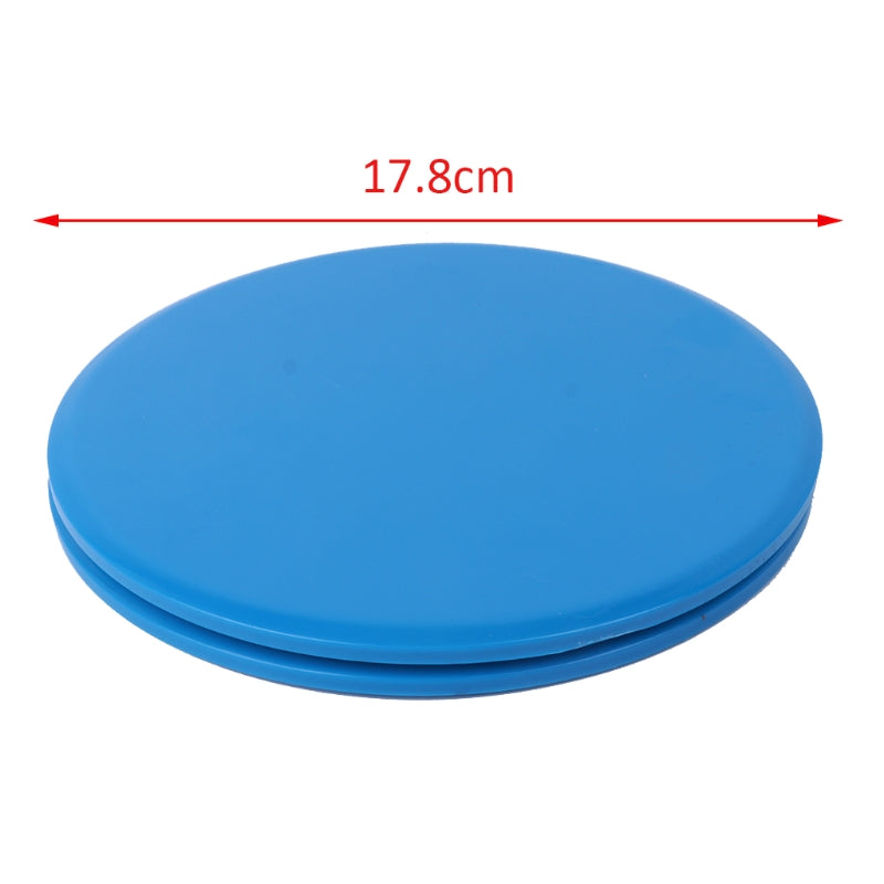 2Pcs/Set Sliding Discs Double Full Body Sport Core Pads-Accessories-Sunshine's Boutique & Gifts