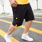 Men Casual Cargo Short