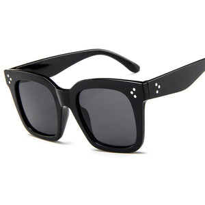 Designer Retro Mirror Sunglasses-Sunshine's Boutique & Gifts