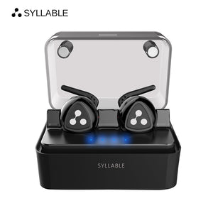 4.1 earphone noise reduction bluetooth-Sunshine's Boutique & Gifts