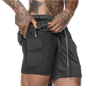Men Military Style Shorts-Sunshine's Boutique & Gifts