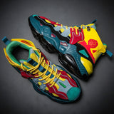 Street Trend Hip-hop Basketball Shoes