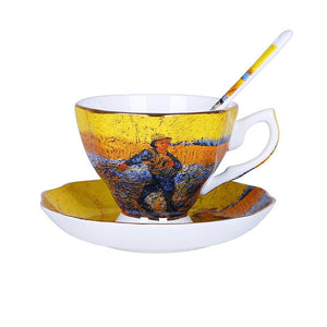 The New Van Gogh Art Painting Coffee Mugs