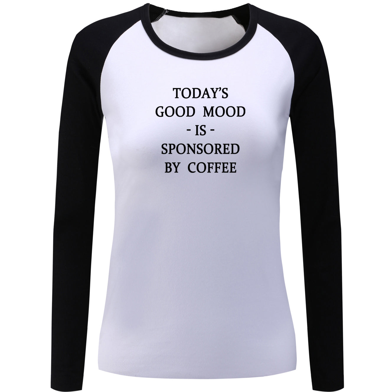 Today's Good Mood is Sponsored By Coffee T Shirt-Sunshine's Boutique & Gifts