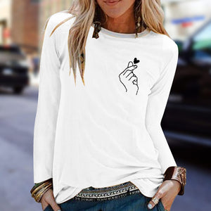 Women Casual Tees