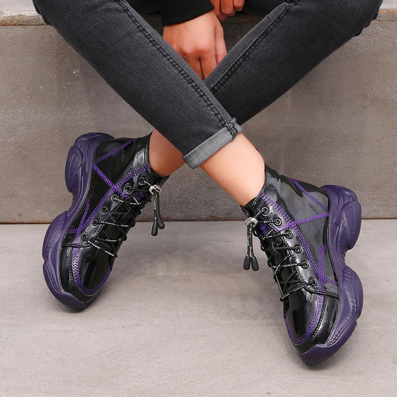 Women waterproof boots