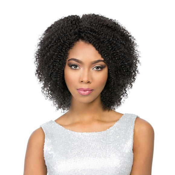 Kinky Curly Human Hair Wigs-Sunshine's Boutique & Gifts