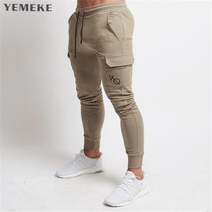 Men Fitness Sweatpants Joggers-Sunshine's Boutique & Gifts