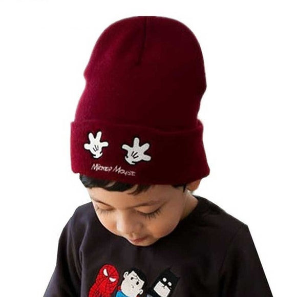 Winter Cap Boys Girls-Sunshine's Boutique & Gifts