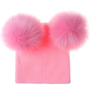 Wool Hat For Baby Kids-Sunshine's Boutique & Gifts