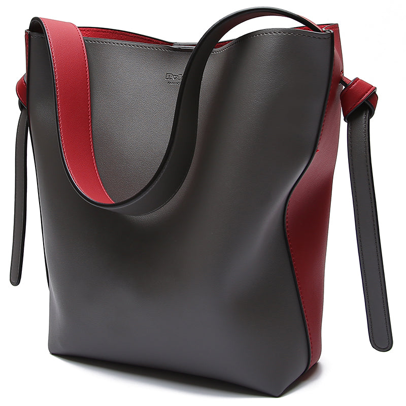 LuxuryWomen Leather Handbags-Shoulder Bags-Sunshine's Boutique & Gifts