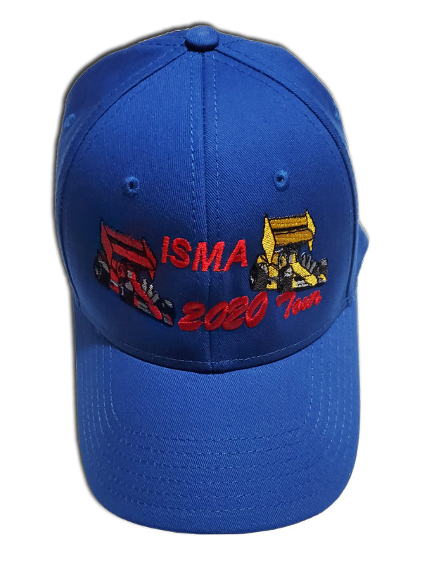 2020 ISMA Tour Hat