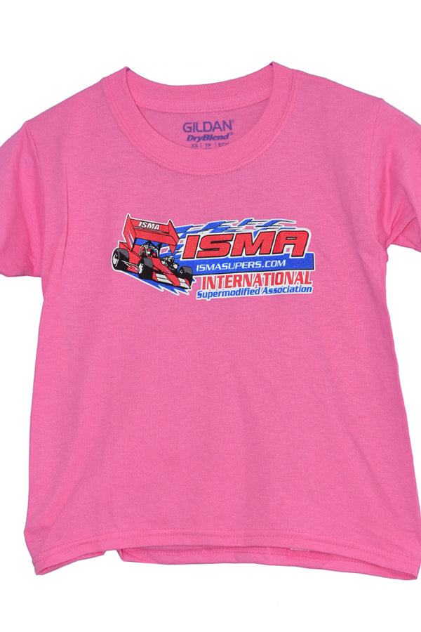 ISMA Youth T-Shirt
