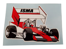 Load image into Gallery viewer, ISMA Supermodified Stickers