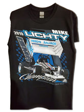 Load image into Gallery viewer, 2019 ISMA Driver Champion T-Shirt