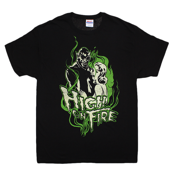 Reefer Madness Tee