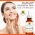 Gourmante vitamin e oil for radiant & youthful skin