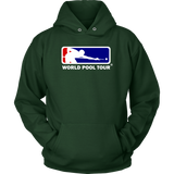 WORLD POOL TOUR HOODIE