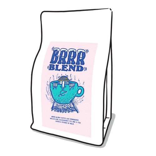 BRRR BLEND | Winter Seasonal [2020]