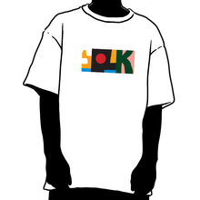 Load image into Gallery viewer, FOLK TEE