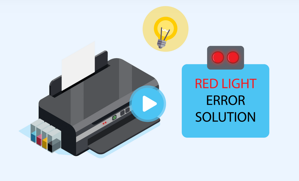 Adjustment Program - Waste Ink Counters (WIC) Reset Utility For Epson Printer.