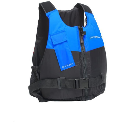 Blue GUL Gamma Buoyancy Aidgohiks